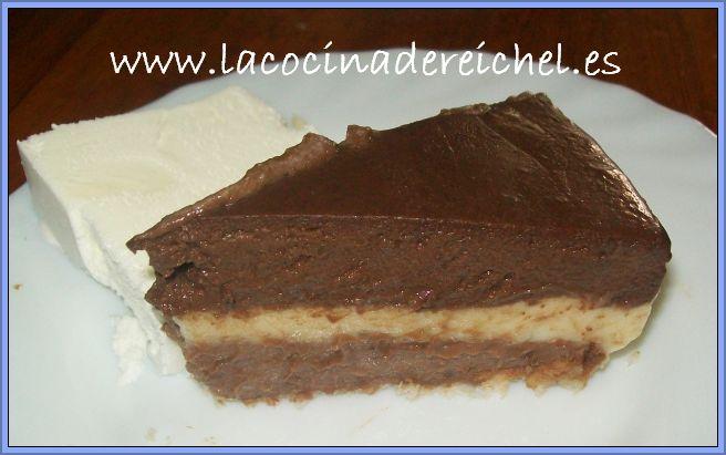 tarta_tres_chocolates_lacocinadereichel