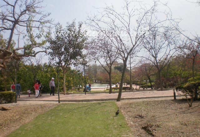 Parque de la Paloma (Benalmádena)