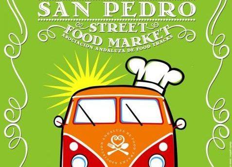 Welcome Street Food Market